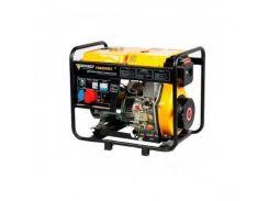 Дизельный генератор Forte FGD6500E3 (30750)