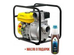 Мотопомпа Sadko WP-8030 (60 м.куб/час, для чистой воды) 8013708
