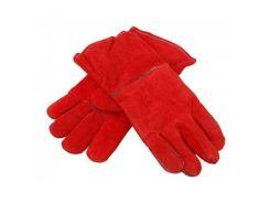 Перчатки замшевые Werk WE2128 (59378)