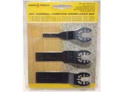 Набор ножей для реноватора 3 насадки W00-10 134