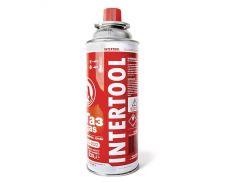 Баллон газовый INTERTOOL GS-0022