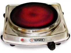 электроплита термия 1500 вт епч 1-1,5/220(н) нерж