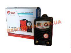 Инверторный сварочный аппарат Edon LV-280