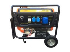 Генератор бензиновый Edon PT-7000C