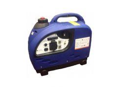 Бензиновый генератор Wintech WIG-1000