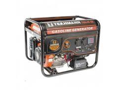 Бензиновый генератор Tekhmann TGG-65 ES (844113)