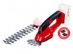 Кусторез-ножницы аккумуляторные Einhell X-Change GE-CG 18 Li - Solo (3410370)