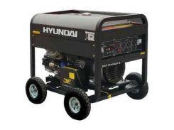 Генератор дизельный Hyundai DHY 12000LE-3 (017595)