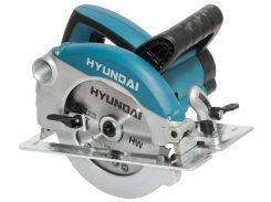 Пила дисковая Hyundai C 1500-190
