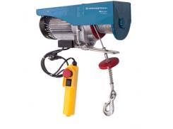 Лебедка электрическая Kraissmann SH 600/1200