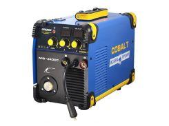 Сварочный полуавтомат Искра-Профи Cobalt MIG-340DC