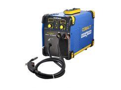 Сварочный полуавтомат Искра-Профи Cobalt MIG-300DC