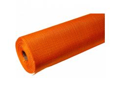 Стеклосетка фасадная щелочестойкая FASAD LUX 160 г/кв.м