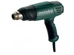 Фен строительный Metabo H 16-500 (601650000)