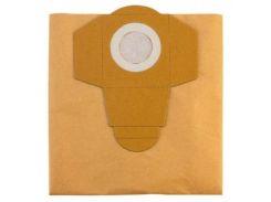 Мешки бумажные к пылесосу Einhell 20 л (2351152)