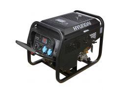 Дизельный сварочный генератор Hyundai DHYW 210AC
