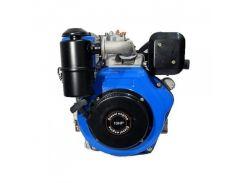 Двигатель дизельный Беларусь 186F (901862)