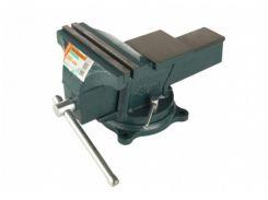 Тиски слесарные поворотные Sturm 200мм 1075-01-200
