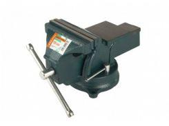 Тиски слесарные поворотные Sturm 150мм 1075-01-150