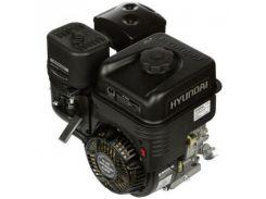 Двигатель бензиновый Hyundai DK168F/P-1L