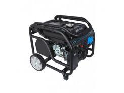 Бензиновый генератор Hyundai HHY 7050FE-T