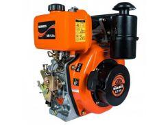 Двигатель дизельный Vitals DM 6.0k (77318T)