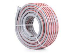 Шланг для полива армированный PVC INTERTOOL GE-4143