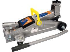 Домкрат гидравлический гаражный 135/342 (мм) 2 т MIOL 80-110