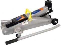 Домкрат гидравлический гаражный 130/350 (мм) 2 т MIOL 80-120