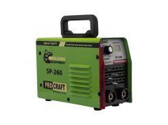 Сварочный инвертор ProCraft SP-260 (002601)