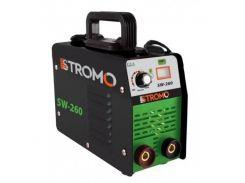 Сварочный аппарат STROMO SW-260 (002602)