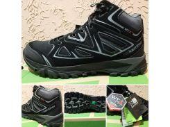 Мужские трекинговые полуботинки Karrimor WTX Surge Mid Mens 42,5 black