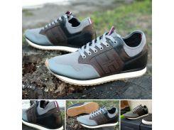Мужские кроссовки Tommy Hilfiger Montez 44,5 grey