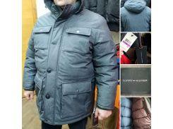Мужская зимняя куртка Tommy Hilfiger Men's Big оригинал