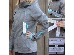 Женская лыжная куртка O'Neill PWEX оригинал