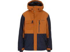 Мужская куртка O'Neill Hybrid Utility JKT Ski / Snowboard Jacket glazed ginger  оригинал