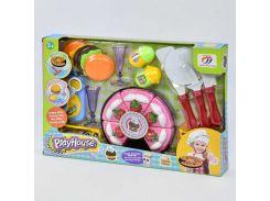 Игровой кулинарный набор 551-10 А (36) в коробке