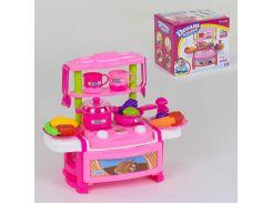 Игровой набор Кухня мечты 788-1 В (24) звук, свет, в коробке