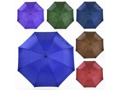Зонтик C 31646 (48) 6 цветов, d=120см