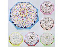 Зонтик детский C 31630 (60) 6 видов