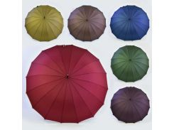 Зонтик С 36359 (48) 6 цветов, d=110см