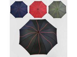 Зонтик С 36366 (48) 4 цвета, d=103см