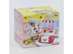 УЦЕНКА Магазин сладостей 889-34 Игровой набор (18) в коробке СКОЛ СТОЛЕШНИЦЫ (С)