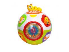 Игрушка Hola Toys Счастливый мячик (938)