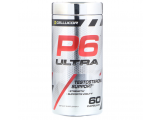 Цены на Тестостерон (P6 Ultra), 60 кап...
