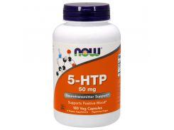 5-HTP 5-Гидрокситриптофан 50 мг 180 капсул