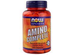Амино комплекс (Amino Complete Sports) 120 капсул
