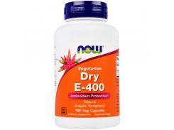 Витамин E сухой (Dry E-400) 400 МЕ 100 капсул