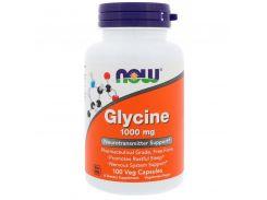 Глицин (Glycine) 1000 мг 100 капсул
