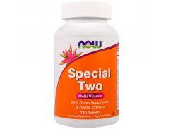 Мультивитамины (Multi Vitamin Special Two, Tablets) 180 таблеток